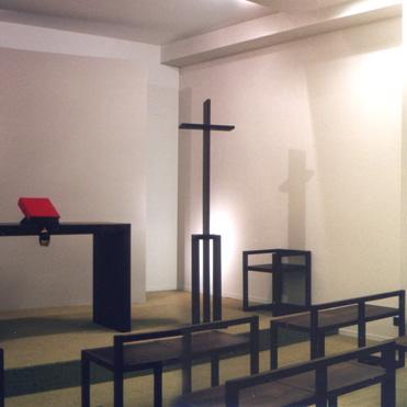 Cappella Ecumenica Università IULM