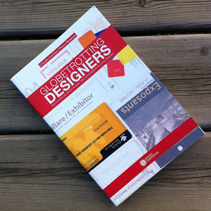 Globetrotting Designers